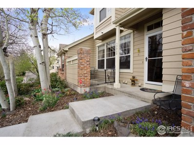 3390 W 98th Place UNIT B, Westminster, CO 80031 - #: 880207