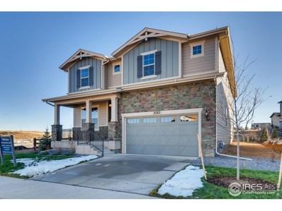 6182 E 143rd Drive, Thornton, CO 80602 - #: 880238