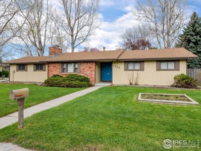 1525 Buttonwood Drive, Fort Collins, CO 80525 - #: 880462