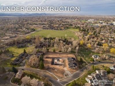 910 Hill Pond Road UNIT 15, Fort Collins, CO 80526 - #: 880476