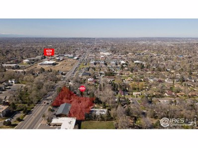 7580 W 33rd Ave, Wheat Ridge, CO 80033 - #: 880762