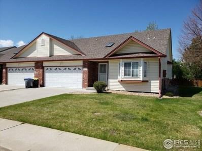 1600 Oak Ridge Lane, Longmont, CO 80501 - #: 880830