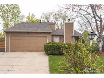 2184 Steele Street, Longmont, CO 80501 - #: 881017