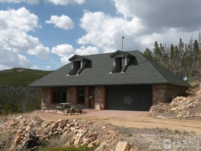 1627 Osage Trail, Red Feather Lakes, CO 80545 - #: 881063
