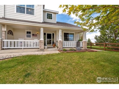 602 Agate Ct, Fort Collins, CO 80525 - MLS#: 881217