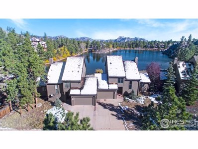 27 Three Lakes Court, Red Feather Lakes, CO 80545 - #: 881239