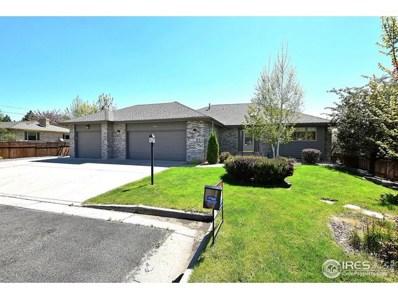 1180 Haffner Court, Loveland, CO 80537 - #: 881403