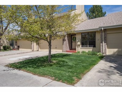 960 Shire Court, Fort Collins, CO 80526 - #: 881502