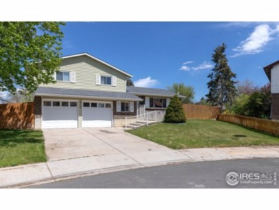 3705 W 95th Avenue, Westminster, CO 80031 - #: 881518