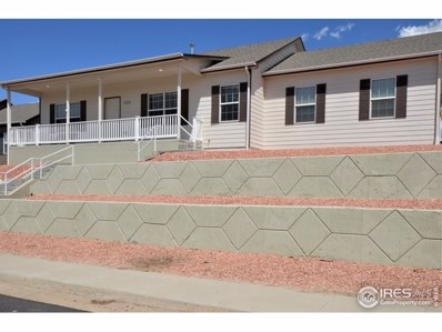 930 Saunders Rd, Fort Morgan, CO 80701 - #: 881574