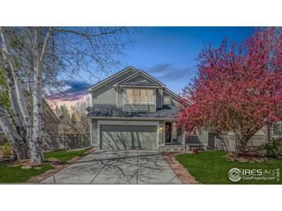1117 Alder Way, Longmont, CO 80503 - MLS#: 881587