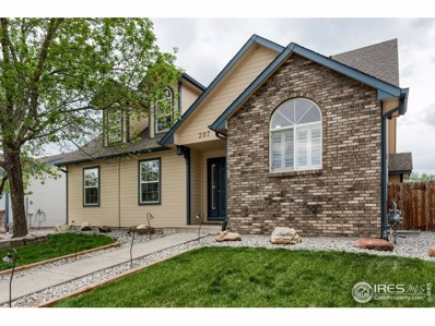 207 Lark Bunting Avenue, Loveland, CO 80537 - #: 881706