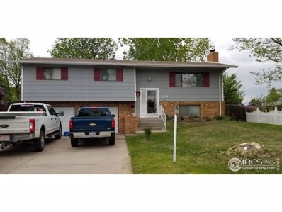 2241 Arikaree Court, Loveland, CO 80538 - #: 881852