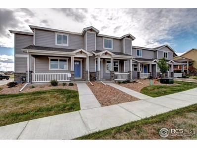 6118 Verbena Court UNIT 106, Frederick, CO 80516 - #: 881894
