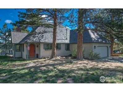 910 Elk Meadow Ct, Estes Park, CO 80517 - #: 881981