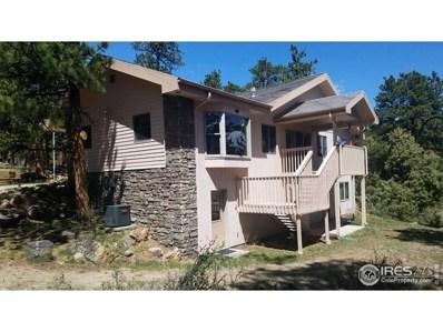 1091 Woodland Ct, Estes Park, CO 80517 - #: 882218