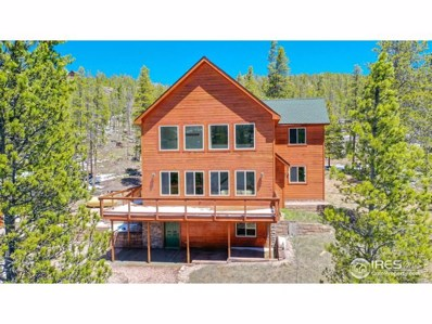 70 Cocopa Way, Red Feather Lakes, CO 80545 - #: 882353