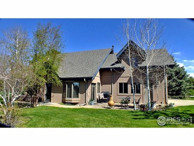 314 S 1st Ave, Ault, CO 80610 - #: 882542