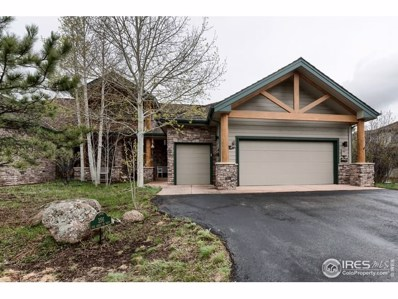 356 Fox Acres Drive W, Red Feather Lakes, CO 80545 - #: 882579
