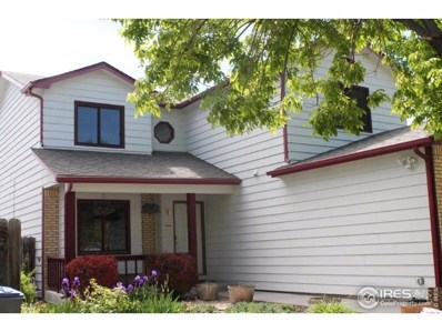 1712 Spencer Street, Longmont, CO 80501 - #: 882639