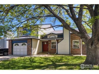 1613 19th Avenue, Longmont, CO 80501 - #: 882651