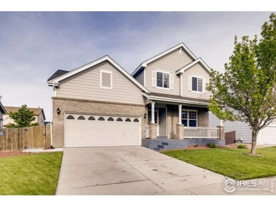 376 Mt Eolus St, Brighton, CO 80601 - #: 882804