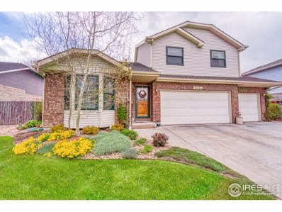 2431 Maplewood Circle E, Longmont, CO 80503 - #: 882946