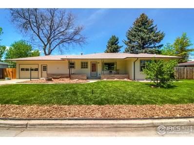 1309 Pine Street, Loveland, CO 80537 - #: 883022