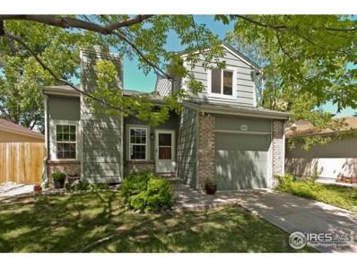1837 Juniper Street, Longmont, CO 80501 - #: 883087