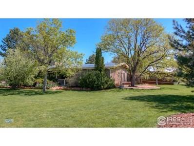 7444 Panorama Drive, Boulder, CO 80303 - #: 883186