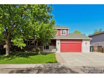 2431 Sherri Mar Street, Longmont, CO 80501 - #: 883203