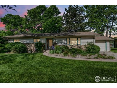 1309 Luke Street, Fort Collins, CO 80524 - #: 883463