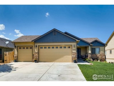 909 Dove Hill Rd, La Salle, CO 80645 - #: 883482