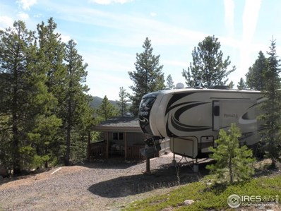 403 Hatchetumi, Red Feather Lakes, CO 80545 - #: 883573