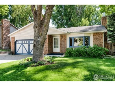2312 Stover St, Fort Collins, CO 80525 - MLS#: 883649