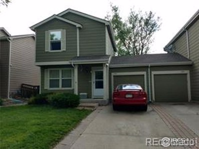 5119 Goshawk St, Brighton, CO 80601 - #: 883651