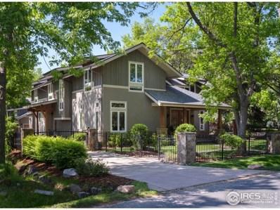 912 Juniper Avenue, Boulder, CO 80304 - #: 883671
