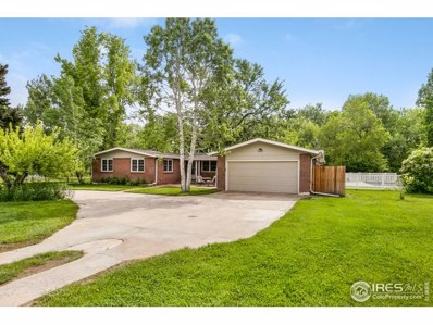 2621 Riverfront Drive, Loveland, CO 80538 - #: 883758