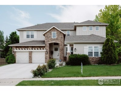 3177 Kingfisher Ct, Fort Collins, CO 80528 - MLS#: 883801