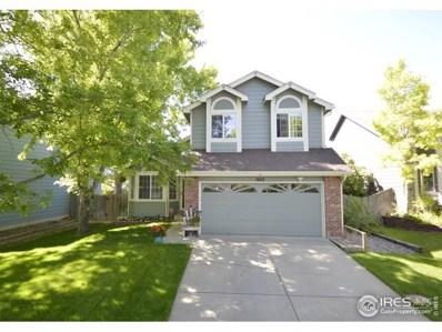1807 20th Avenue, Longmont, CO 80501 - #: 883850