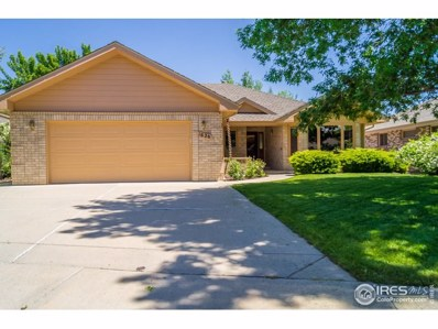 1626 Sherman Way, Longmont, CO 80501 - #: 884136