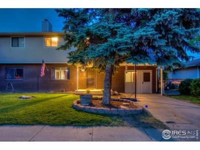 4384 Grant Avenue, Loveland, CO 80538 - #: 884233