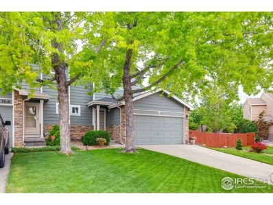 3010 E 106th Ave, Northglenn, CO 80233 - #: 884302