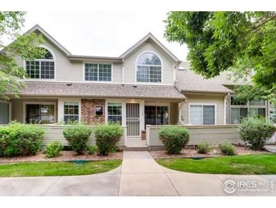 1110 E 130th Ave UNIT B, Thornton, CO 80241 - #: 884304