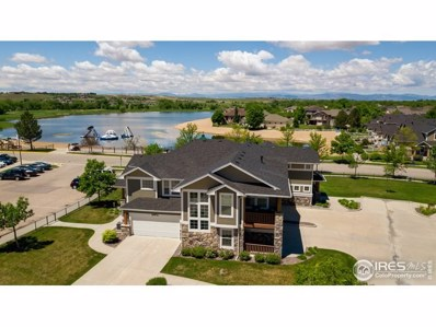 1597 Pelican Lakes Point UNIT C, Windsor, CO 80550 - #: 884324