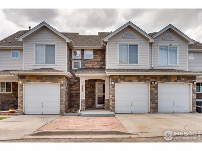 9661 Green Court UNIT B, Westminster, CO 80031 - #: 884328