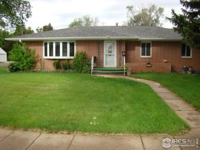 240 S Baxter Ave, Holyoke, CO 80734 - #: 884353