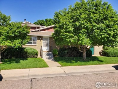 732 27th Ave UNIT 1, Greeley, CO 80634 - MLS#: 884441