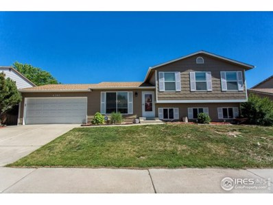 4361 E 94th Ave, Thornton, CO 80229 - #: 884467