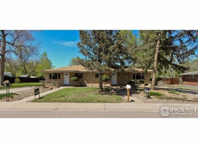 9775 W 41st Ave, Wheat Ridge, CO 80033 - #: 884527